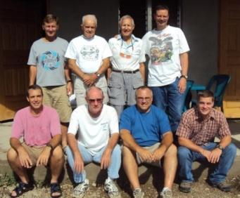 AUMC Team 2010