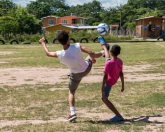 HoC Soccer Osman 2016