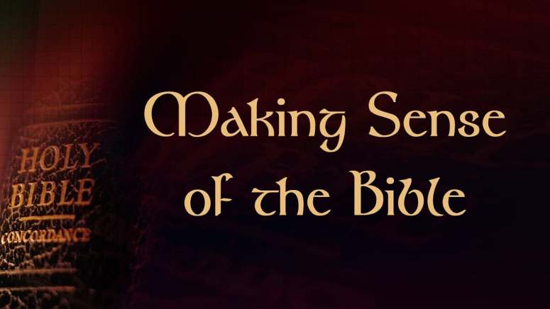 making-sense-of-the-bible